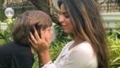 Shah Rukh Khan shares Suhana-AbRam Rakhi photo with emotional message