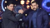 When SRK said it is 100 per cent his fault if Salman is angry with him