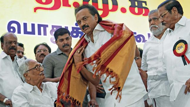 Stalin in the saddle: Where will the DMK go from here?