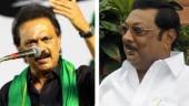 Stalin vs Azhagiri: Who has the edge in the battle for Karunanidhi's legacy?