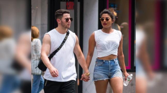 Priyanka-Nick's families to meet in India for engagement party this weekend?
