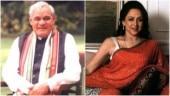 Atal Bihari Vajpayee watched a Hema Malini film 25 times. This is why