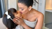 Aishwarya has the best response to trolls targetting her and Aaradhya