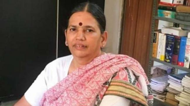 Police asked for access to Sudha's email IDs, social media profiles: Daughter Anu Bharadwaj