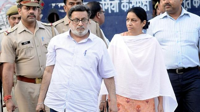 Aarushi Talwar murder case: SC to hear CBI appeal against Rajesh, Nupur acquittal