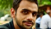Was Umar Khalid shot at in Delhi?