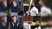 Virat Kohli and Anushka Sharma's PDA after he scored his 23rd century is unmissable.