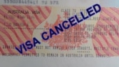 22 Indians in a fix after their Australian visas are cancelled