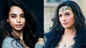 Soundarya Sharma bags Wonder Woman 1984.