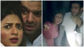 Yeh Hai Mohabbatein: Raman and Ishita to get trapped in a cave and die?