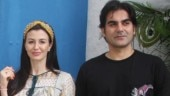 Arbaaz Khan has reportedly been lobbying for a dream debut for girlfriend Giorgia Andriani