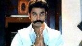 Kamal Haasan in Thevar Magan