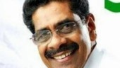 Newly appointed Kerala Pradesh Congress Committee president Mullappally Ramachandran takes charge