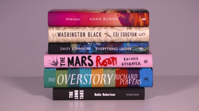 Man Booker Prize 2018 shortlist: All about the books and