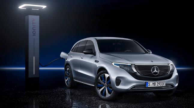 The EQC will compete with the likes of Tesla Model X, the recently launched Jaguar I-Pace, and the upcoming Audi E-ton Quattro.