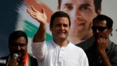 Rahul Gandhi Telangana election