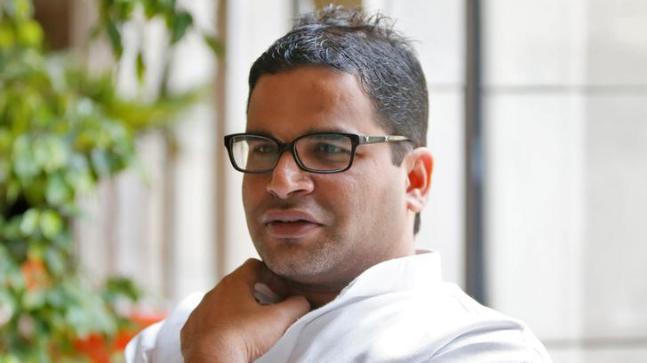 Prashant Kishor JDU