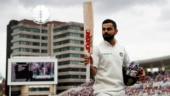 Virat Kohli has exceeded all expectations in England, feels Greg Chappell