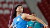 Neeraj Chopra is one of the top contenders to win a medal (Reuters Photo)