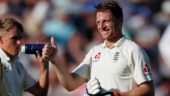 Southampton Test Day 3: Buttler, Root make India pay as England take 233-run lead