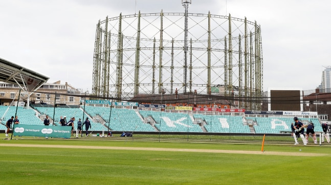 India vs England, The Oval Test: Weather forecast for today and