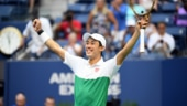 Kei Nishikori beats Marin Cilic to reach US Open semi-finals