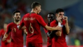Pepe scores in milestone match as Portugal hold Croatia in friendly