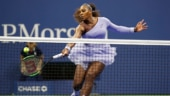 Serena Williams crushes Anastasija Sevastova to reach US Open final