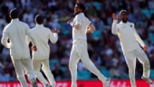 Oval Test Day 1: India pick 6 wickets in final session as England collapse to 198/7