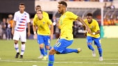 Neymar, Roberto Firmino star as Brazil beat United States in friendly