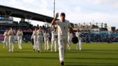 Oval Test Day 4: England 7 wickets away from win after Cook's farewell ton