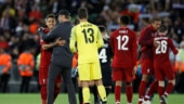 Champions League: Roberto Firmino's winner helps Liverpool edge past PSG