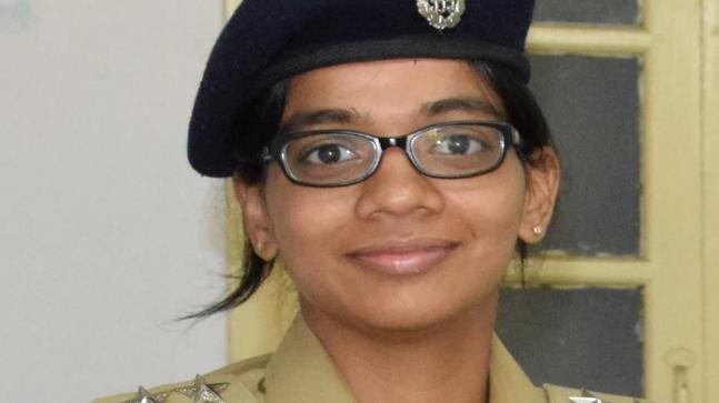 When I see her, I salute her: Hyderabad DCP on saluting IPS daughter