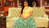 Watch: Bharti Singh recovers from dengue, posts video from hospital to thank fans