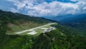 Soon you'll be able to fly directly to Sikkim: State to get its first airport