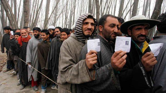 Local body polls in J&K are scheduled for October-November this year