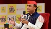 Akhilesh's challenge to BJP: Show one road you've made where IAF planes can land