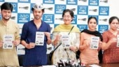 AAP's youth wing vows free healthcare for students