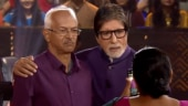 KBC 10 highlights: 63-year-old bibliophile asks Amitabh Bachchan to introduce a new lifeline