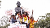 ABVP wins president, vice-president and joint secretary posts in DUSU election
