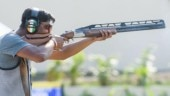 India's Ankur Mittal clinches double trap gold in World Championship