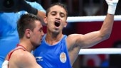 Asian Games gold medallist boxer Amit Panghal nominated for Arjuna award