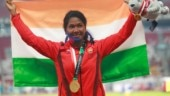 People questioned my abilities before Asian Games 2018: Swapna Barman