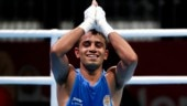 From boxing with bare hands to Asian Games gold: The success story of Amit Panghal