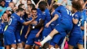Chelsea beat Bournemouth 2-0 at Stamford Bridge on Saturday