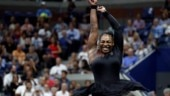 US Open: Serena reaches semi-finals, defending champion Stephens ousted