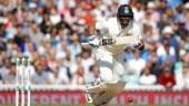Rahul Dravid helped me ease my nerves before Test debut, says Hanuma Vihari