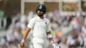 Virat Kohli signs off 593-run Test series vs England with a golden duck