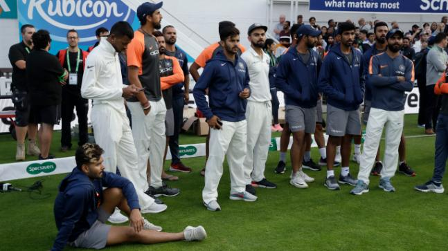 India failed to clinch the crucial moments throughout the series when they were on top