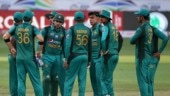 Sarfraz Ahmed said that Pakistan will have to play their best cricket in all three departments to beat India